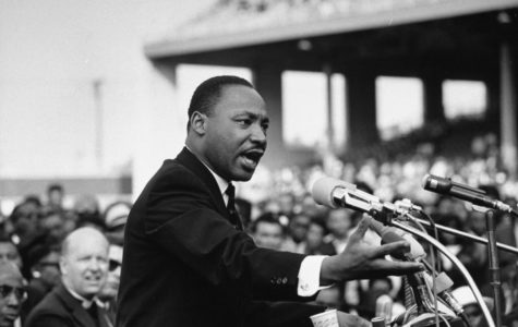 Martin Luther King Jr. Life and Achievements