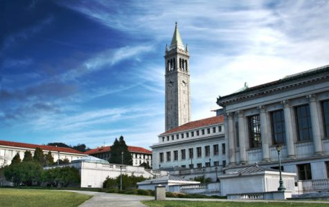 College Focus: Berkeley Bound?
