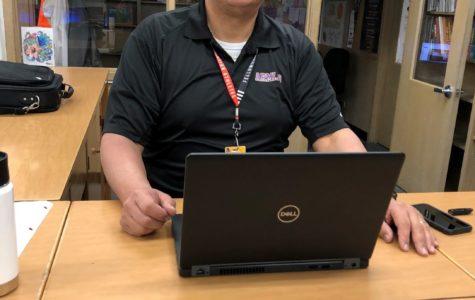 Teacher Feature: Mr. Gonzalez Has an Interesting Story