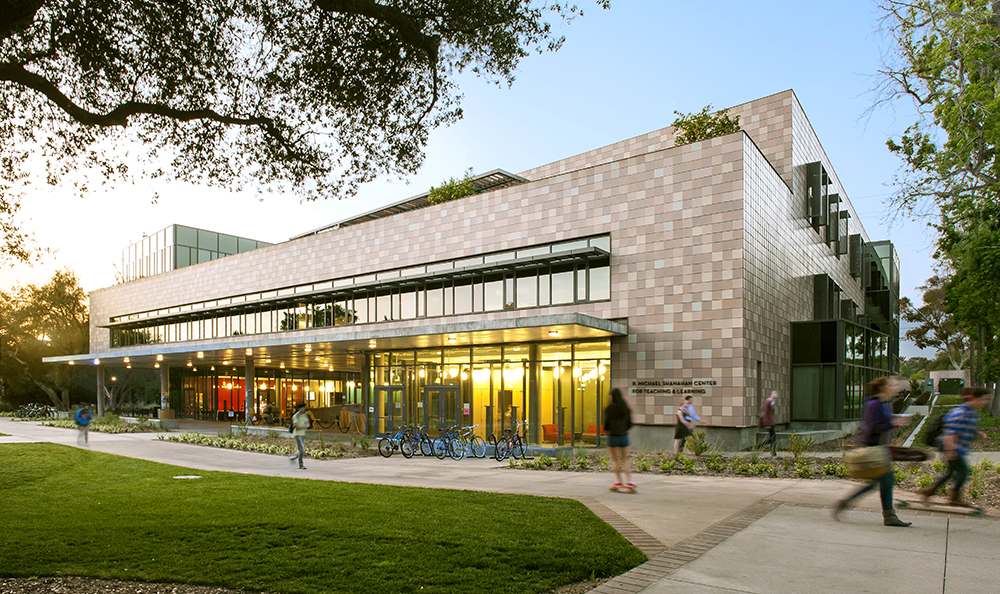 Campus Life is one of the many important aspects of a Harvey Mudd education.