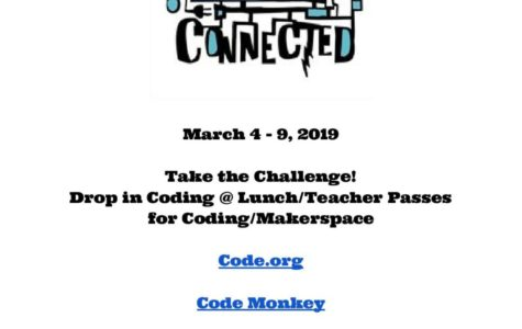 Teen Coding Week