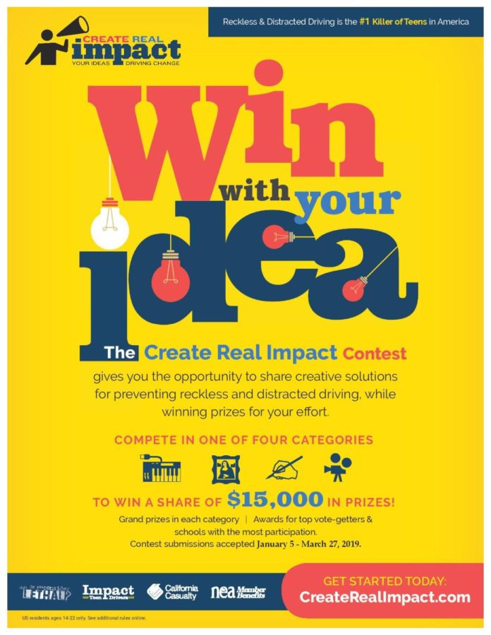 Enter Today: Contest Ends March 27