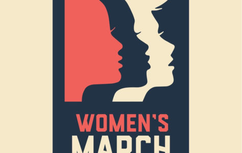 The History of the Women's March