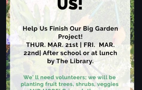Garden Club Keeps Growing