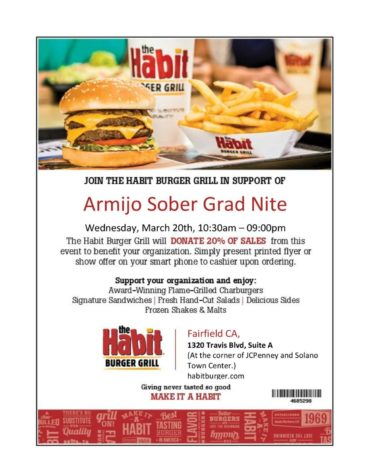 2019 Has Begun; Help Raise Grad Nite Funds