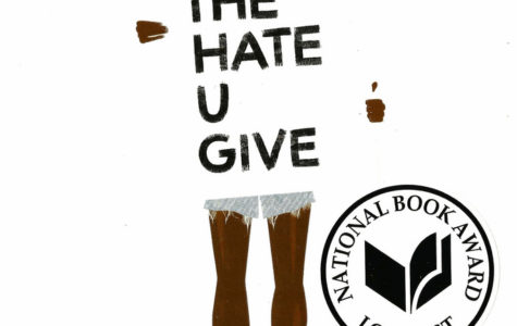 Project Lit Book Club presents The Hate U Give