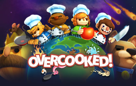 Game Review: Fun with Food