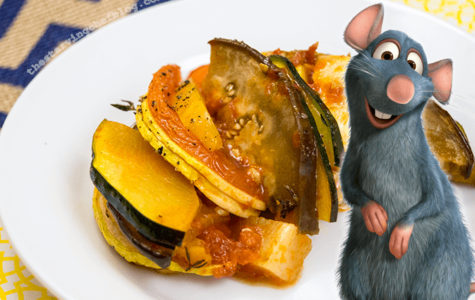 DVD Review: Rodents that Cook