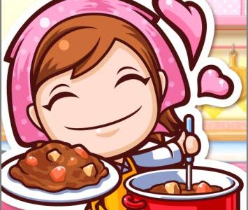 Video game: What you need to know about Cooking Mama
