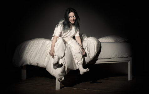 CD Review: Billie Eilish Pulls it off Again