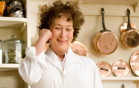 DVD Review: Julie and Julia