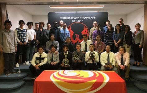 Phoenix Spark Challenge Review