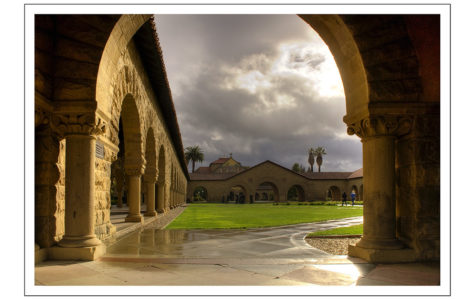College Review: Stanford