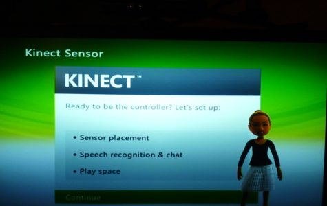 Video Game Review: Nike+Kinect Training