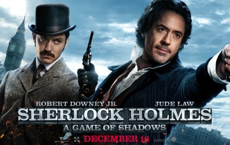 Movie Review | Sherlock Holmes: a Game of Shadows