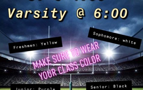 Are You Ready for Some Powder Puff?