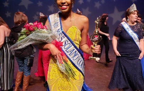 Miss Solano County Hails from Armijo!