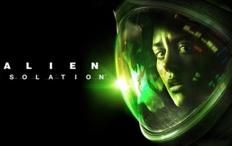 Video Game Review: Alien Isolation