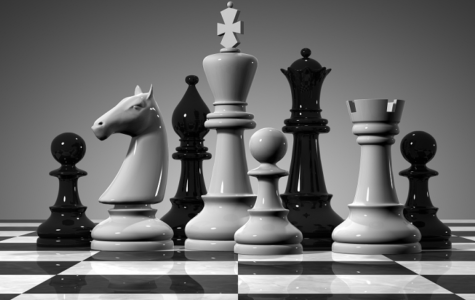 Solano Mall Hosts Chess Lessons October 11