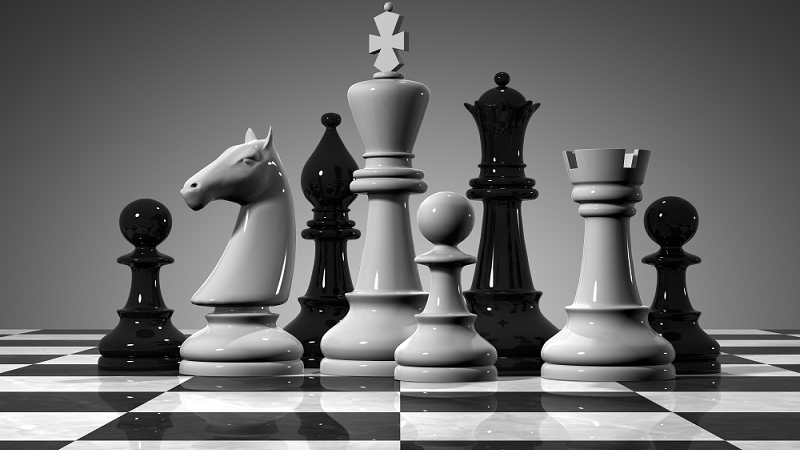 Solano Mall Hosts Chess Lessons Nov.8