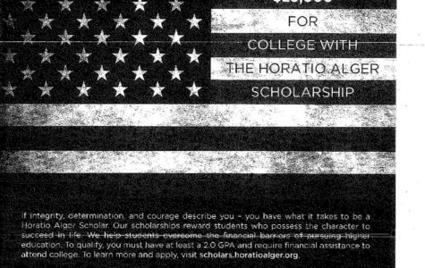 Up to $25,000 in scholarship money could be yours!