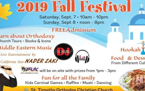 Fun for all ages on September 7-8