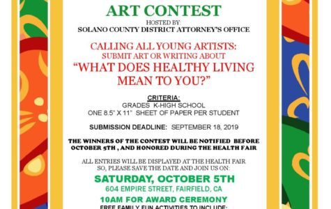 Writing Contest ends September 18