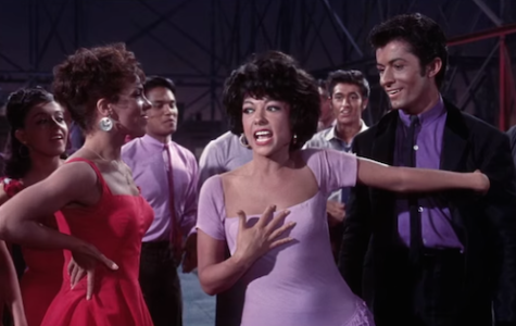 Famous Hispanics in Hollywood