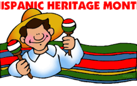 Celebrate the Hispanic culture