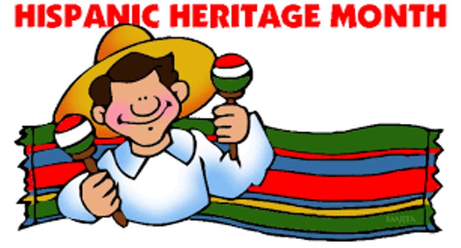 Hispanic+Heritage+Month+focuses+on+the+diversity+of+the+Latino+culture+in+the+United+States.