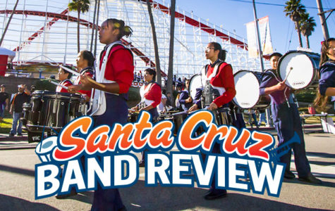 Super Band lives up to their name at SC Band Review