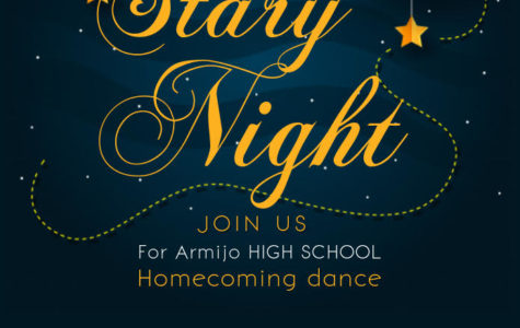 Stary Night Homecoming Dance Tickets on sale now
