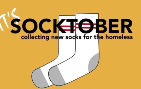 Skate for Change wants new socks