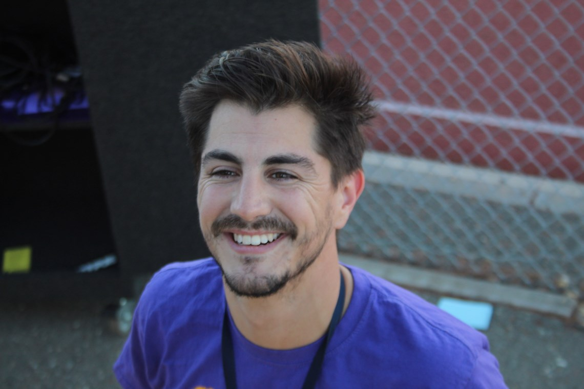 Mr. Martinez has served in many roles before coming to Armijo.