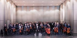 SOLANO SYMPHONY ORCHESTRA PERFORMANCES SUNDAY, OCTOBER 6