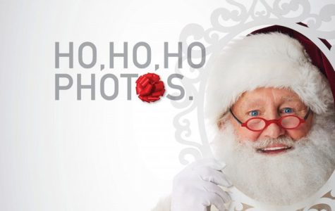 Santa at Solano Town Center This December