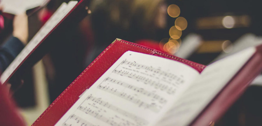 Students and staff invited to sign up for Sounds of the Season