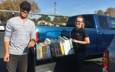 Subaru Loves Learning Program Donates Educational Picture Books