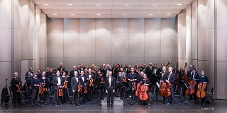 Solano Symphony Orchestra Performances starting Dec.8