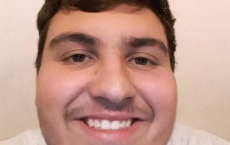 Senior Spotlight: Aidan Salvini