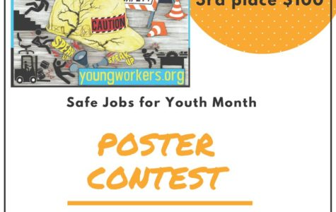 Poster Contest Deadline is January 7