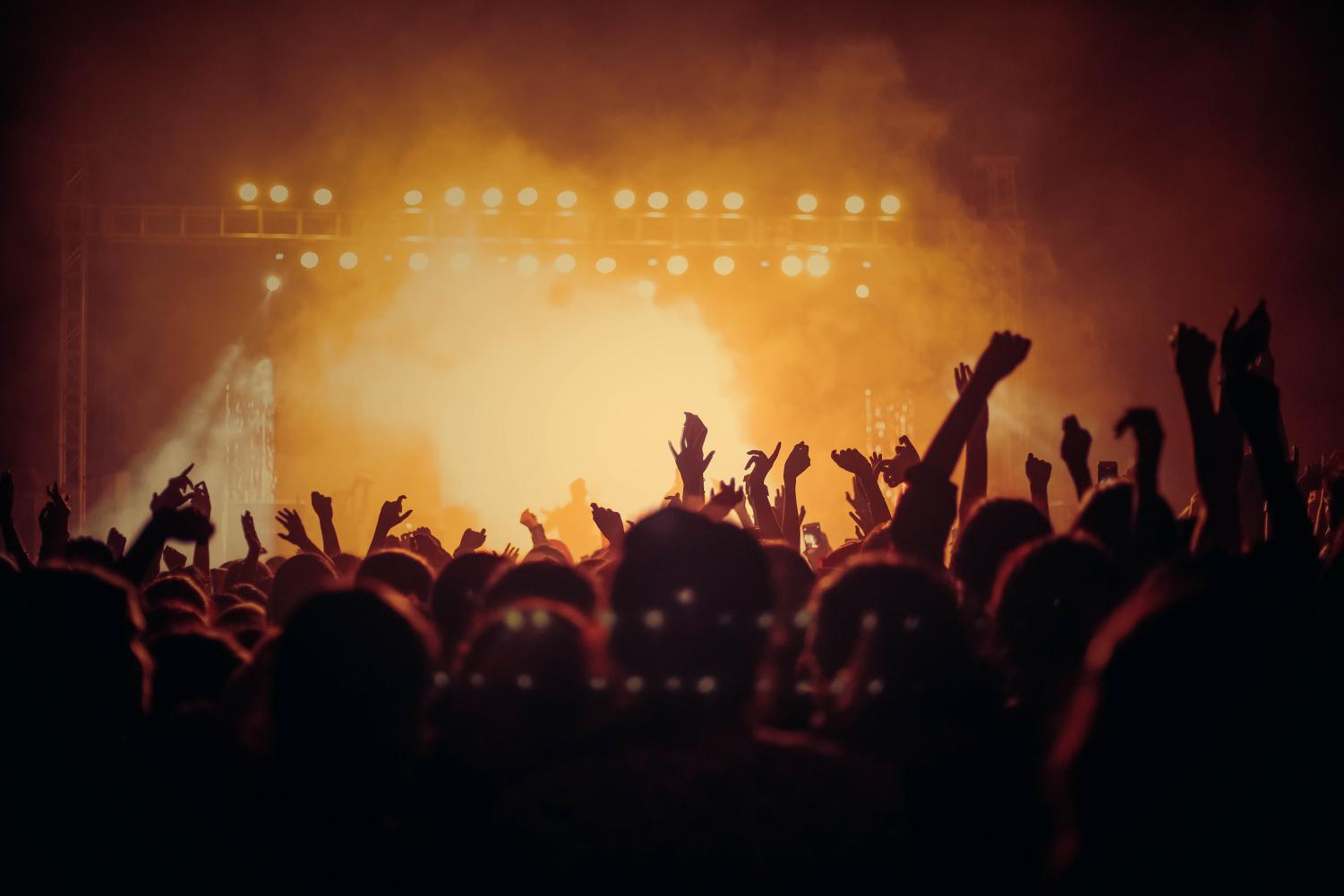 No matter what musical preferences are, there's a concert in 2020.