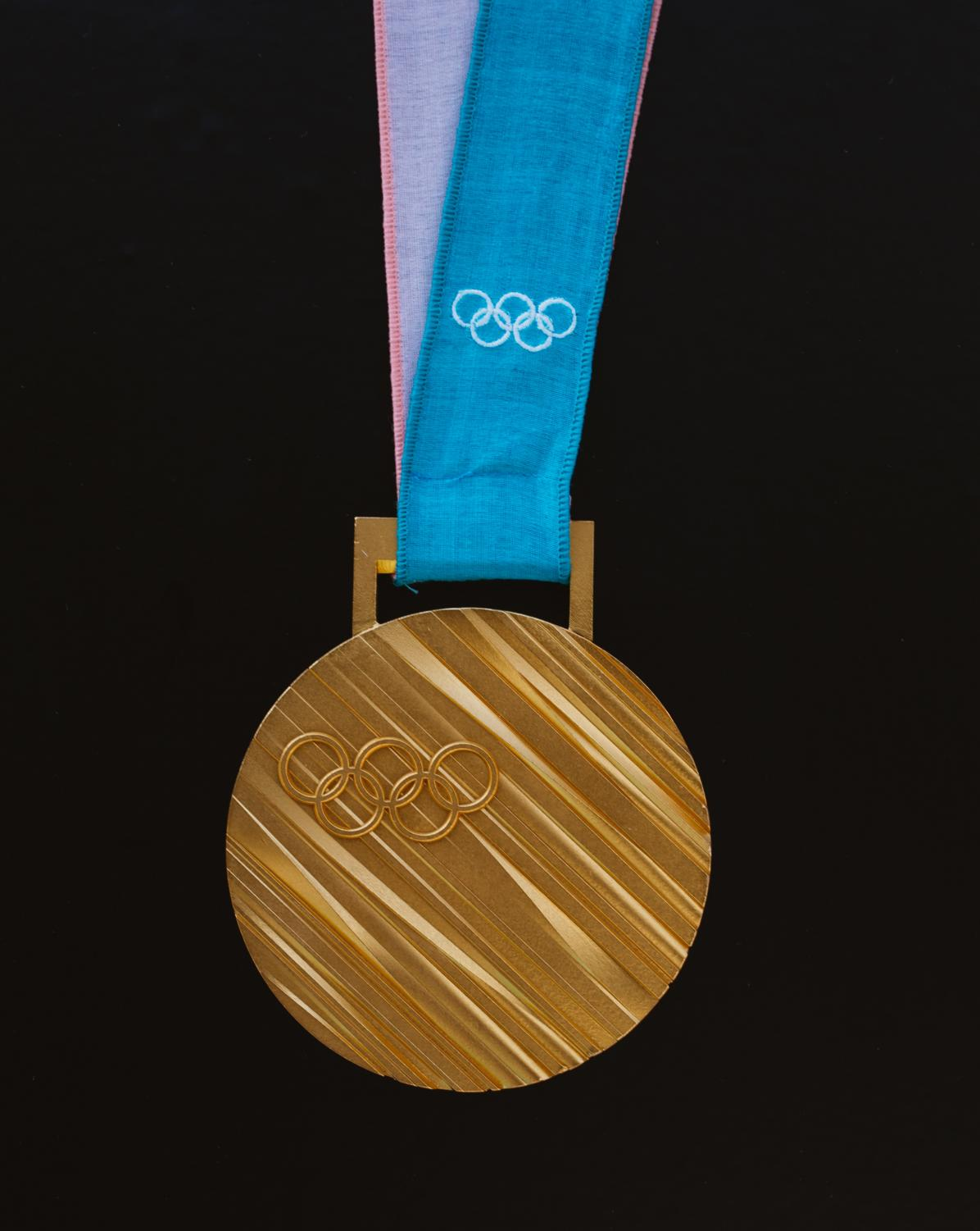 Athletes around the world will be going for the gold this summer!