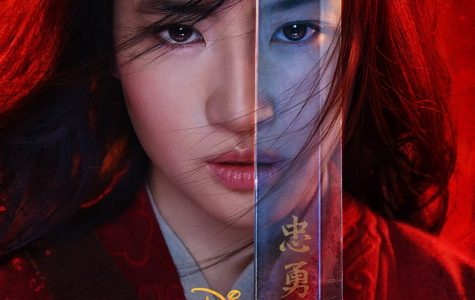 Taking a look back at Disney´s Mulan