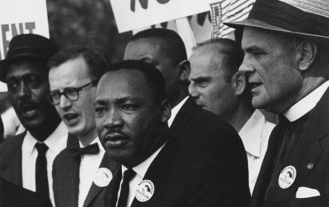 MLK Jr Day Explained