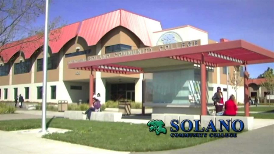 Solano Community College applications open February 10