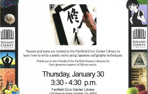 Japanese Calligraphy Lesson Jan.30