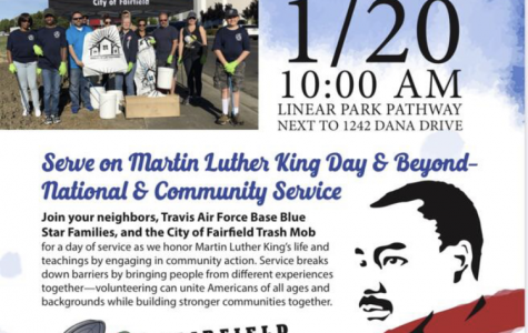 Martin Luther King Community Event Jan.20