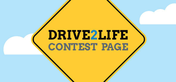 2020 Drive2Life Student PSA Contest offers $1000 prize (entry by 2/4)