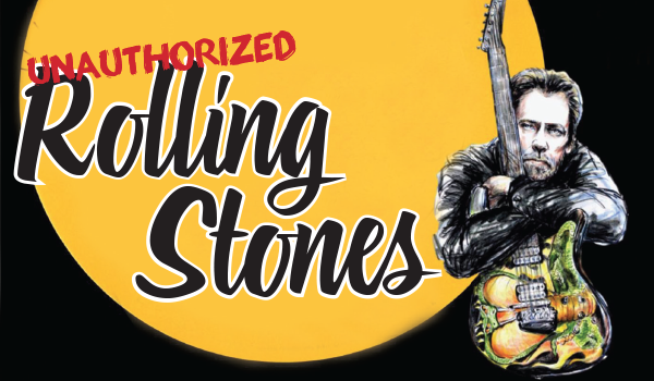 Rolling Stones Cover Band at Downtown Theatre Jan.18